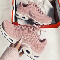 Nike Air Max Trending Women Casual Pink Sports Running Shoe Sneakers I