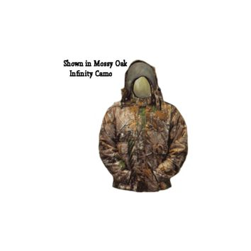Ambush Jacket Realtree Xtra Xlarge