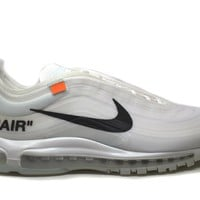 KU-YOU Nike Air Max 97 Off White