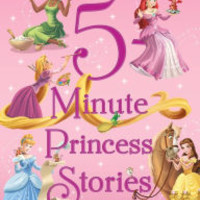 5-Minute Princess Stories