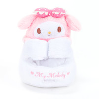My Melody Plush Cell Phone Cozy: Hugs