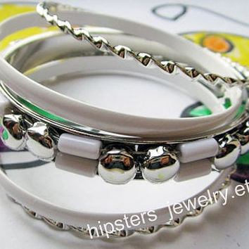 Fashion charm bracelet, color circle bracelet friendship bracelet is the best gift for Christmas.,size:Dia68