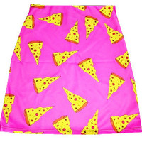 BARBIE PIZZA SKIRT - PREORDER