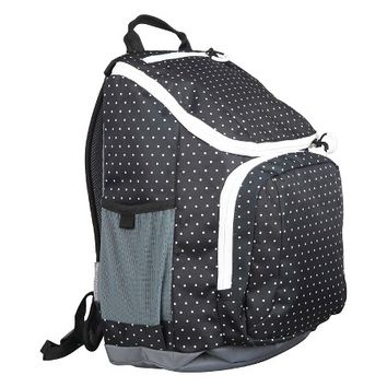 Embark Recycled Content JarTop Backpack: Target