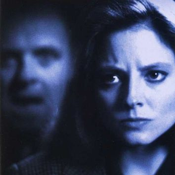 Silence of the Lambs 27x40 Movie Poster (1991)