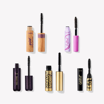 Mascaras Most-Wanted Mini Mascara Set | Tarte Cosmetics
