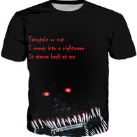 Five Night's at Freddy's Nightmare