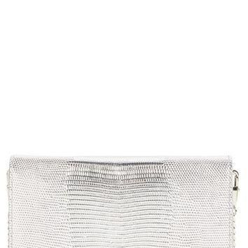 Givenchy 'Pandora' Leather Wallet on a Chain | Nordstrom