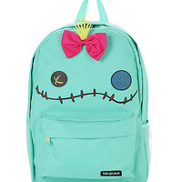 Loungefly Disney Lilo & Stitch Scrump Character Backpack