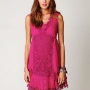 Free People Crafty Beauty Dress at Free People Clothing Boutique