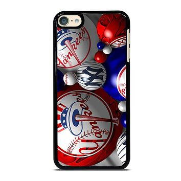 NEW YORK YANKEES BASEBALL iPod 4 5 6 Case