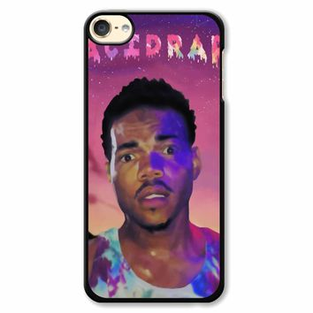 Acid Rap- Chance The Rapper iPod Touch 6 Case