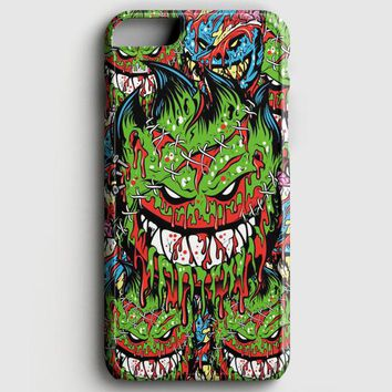 Spitfire Monster Skateboard Wheels iPhone 6 Plus/6S Plus Case