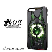 Green Lantern Power Battery DEAL-4872 Apple Phonecase Cover For Iphone 6/ 6S Plus