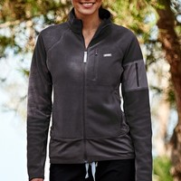 women's Ultra-Cozy - fleece