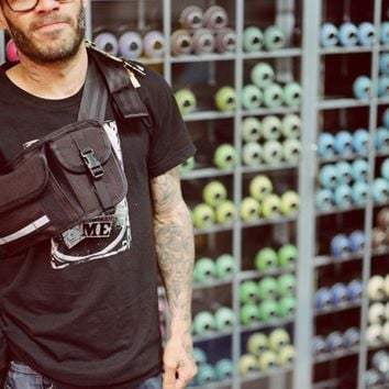Victor Urban Utility Belt | Bicycle Bags | Chrome Industries