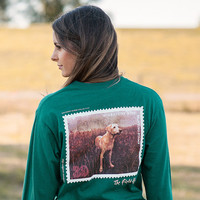 Southern Marsh Field Hunt - Long Sleeve