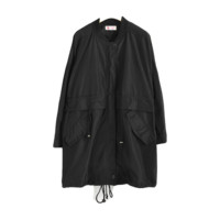 Black Rain Wind Jacket