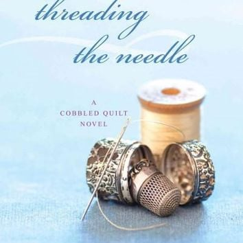 Threading the Needle (Cobbled Court)