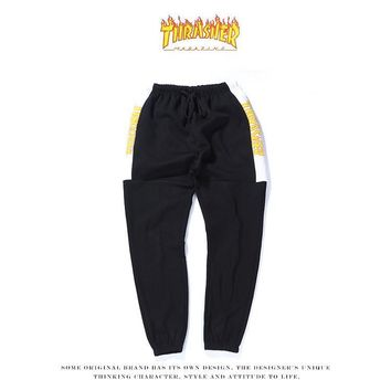 Thrasher Casual Winter Pants [9476691463]