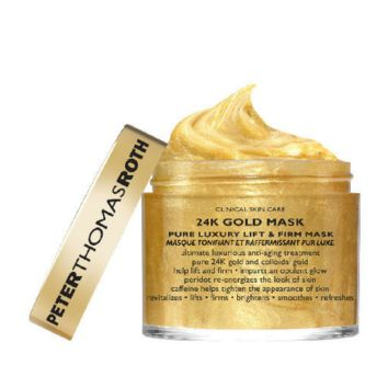 PETER THOMAS ROTH 24K Gold Mask Lift & Firm