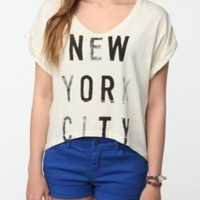 Kill City New City Tee