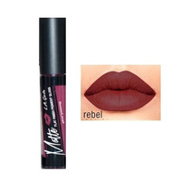 L.A. Girl Matte Pigment Lip Gloss 843 Rebel
