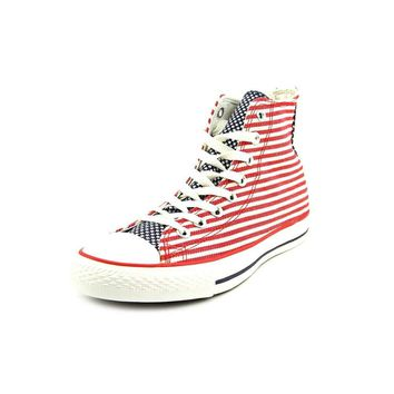 Converse Men's Chuck Taylor All Star Hi Flag Sneaker