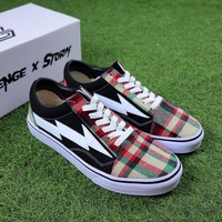 DCC3W Innersect Revenge x Storm Canvas Shoes Casual Shoes Sneaker