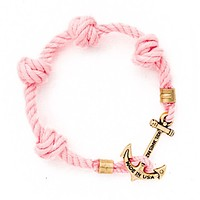Sanibel Knot Bracelet by Kiel James Patrick