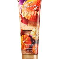 Triple Moisture Body Cream Sweet Cinnamon Pumpkin