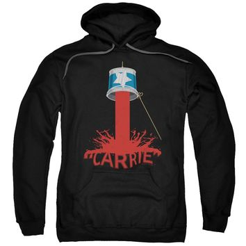 Carrie - Bucket Of Blood Adult Pull Over Hoodie