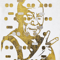 It's All Derivative: The Dalai Lama, Bill Claps | Artspace.com