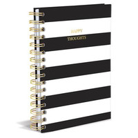 Classic Charm Hard Cover Journal