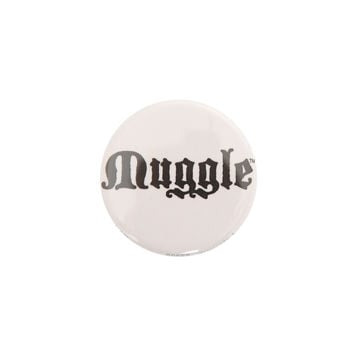 Muggle Pin (Harry Potter)