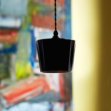 Kuro-Mura Star Shadow Pendant Lamp