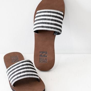 Horizon Slide Sandals