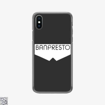 Banpresto, Gundam Phone Case