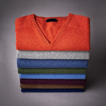 Mystery County Club/Preppy Golf Style Light Sweaters, Unisex All Sizes & Colors