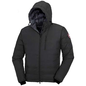 Canada Goose Lodge Down Hoody - Men's