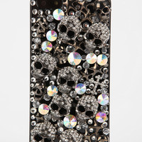 Bejeweled iPhone 5 Case