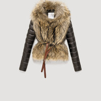 Moncler Womens | Fall Winter 2012-2013 Collection