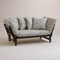 Morocco Print Studio Day Sofa Slipcover