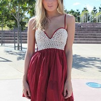 PEARL BUST DRESS , DRESSES,,Minis Australia, Queensland, Brisbane