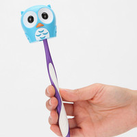 Urban Outfitters - Owl Toothbrush Holder
