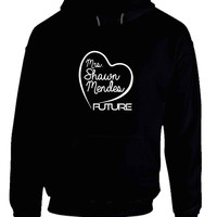 Shawn Mendes Mrs Shawn Mendes Future Hoodie