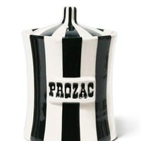 Prozac Canister