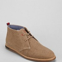 Ben Sherman Aberdeen Canvas Boot