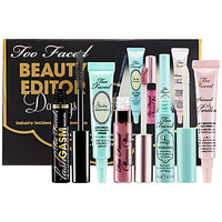 Too Faced Beauty Editor Darlings Kit,