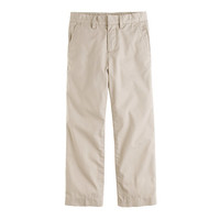 crewcuts Boys Lightweight Chino In Straight Fit